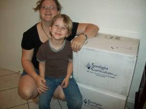 Box Day 2009